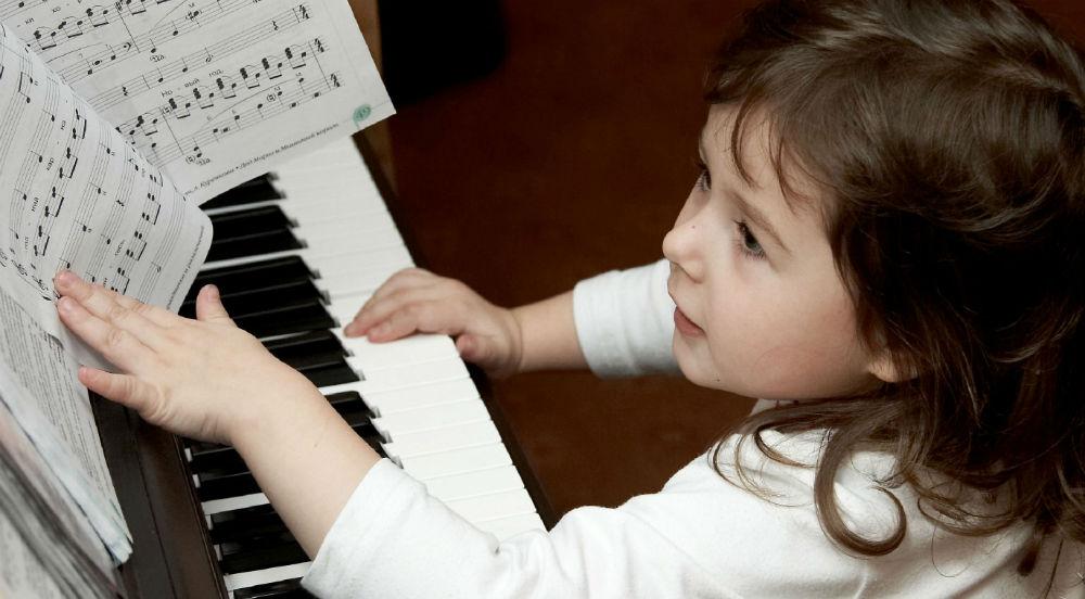 Фортепиано, обучение