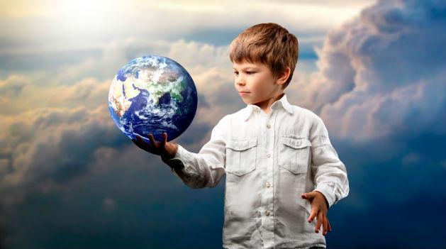 Узнаю окружающий мир
