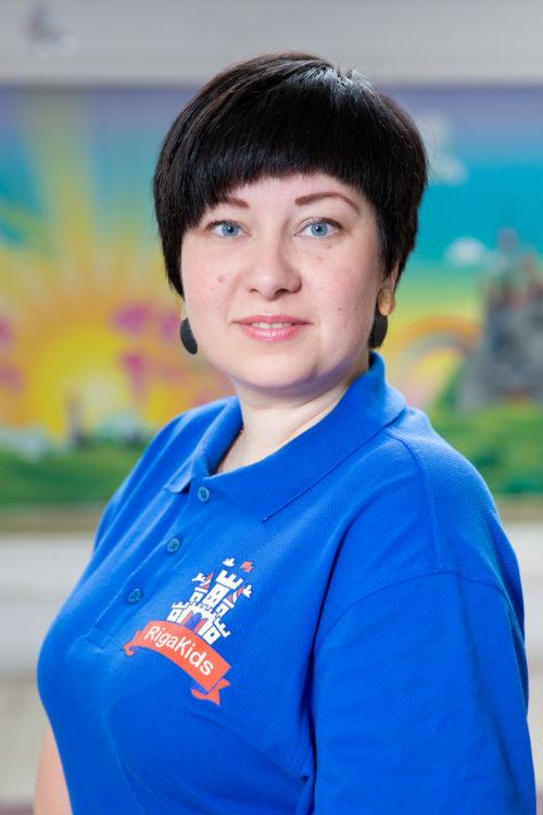 Жегулович Ирина Игоревна