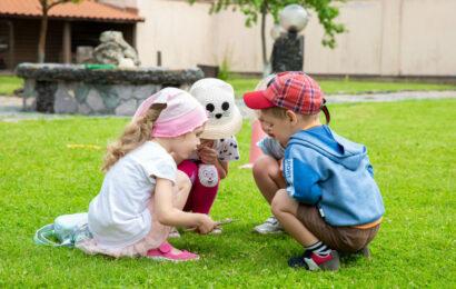 Без слез в детском саду