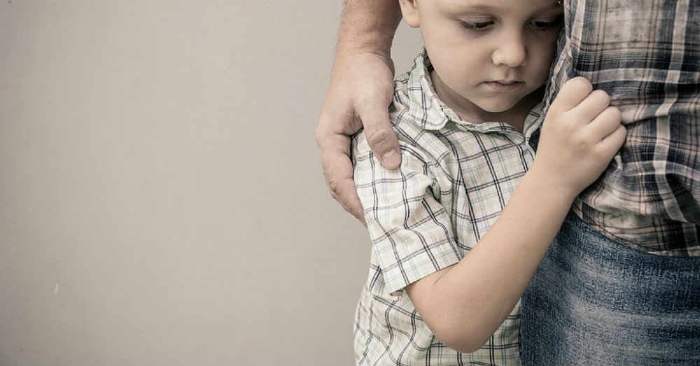 С какими проблемами сталкиваются застенчивые дети