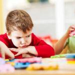 """<span class=""""title"""">Привыкание к детскому саду, какие изменения в поведении ребенка являются нормой?</span>"""