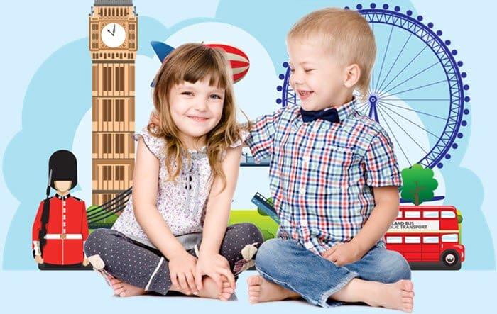 Рига Кидс сеть детских садов