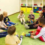 """<span class=""""title"""">Что такое коммуникативный подход в изучении английского языка в детском саду?</span>"""