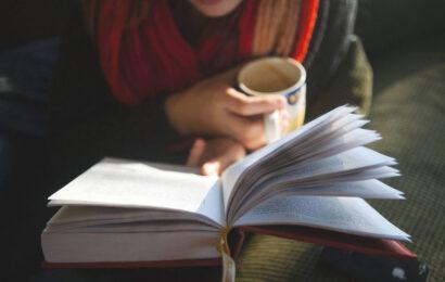 Чтение книг о воспитании