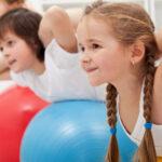 """<span class=""""title"""">Детский фитнес в дошкольном возрасте, чем он полезен?</span>"""