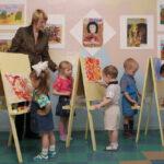 """<span class=""""title"""">Как правильно знакомить детей с искусством?</span>"""