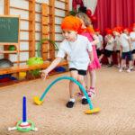 """<span class=""""title"""">Веселые старты в детском саду, что это и почему очень полезно?</span>"""