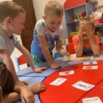 """<span class=""""title"""">Стоит ли отдавать ребенка дошкольника в секцию или кружок?</span>"""