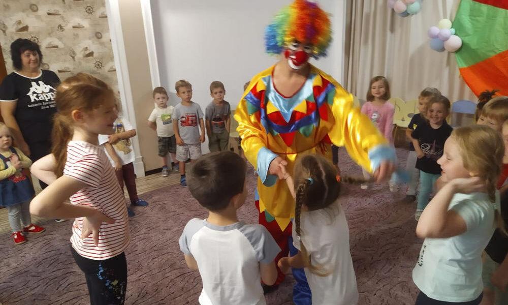 день Цирка фото